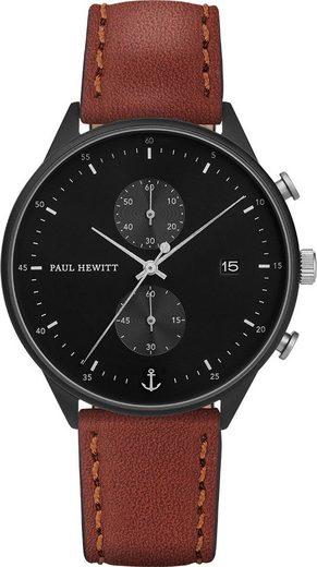 PAUL HEWITT Chronograph »PH-C-B-BSS-1M«