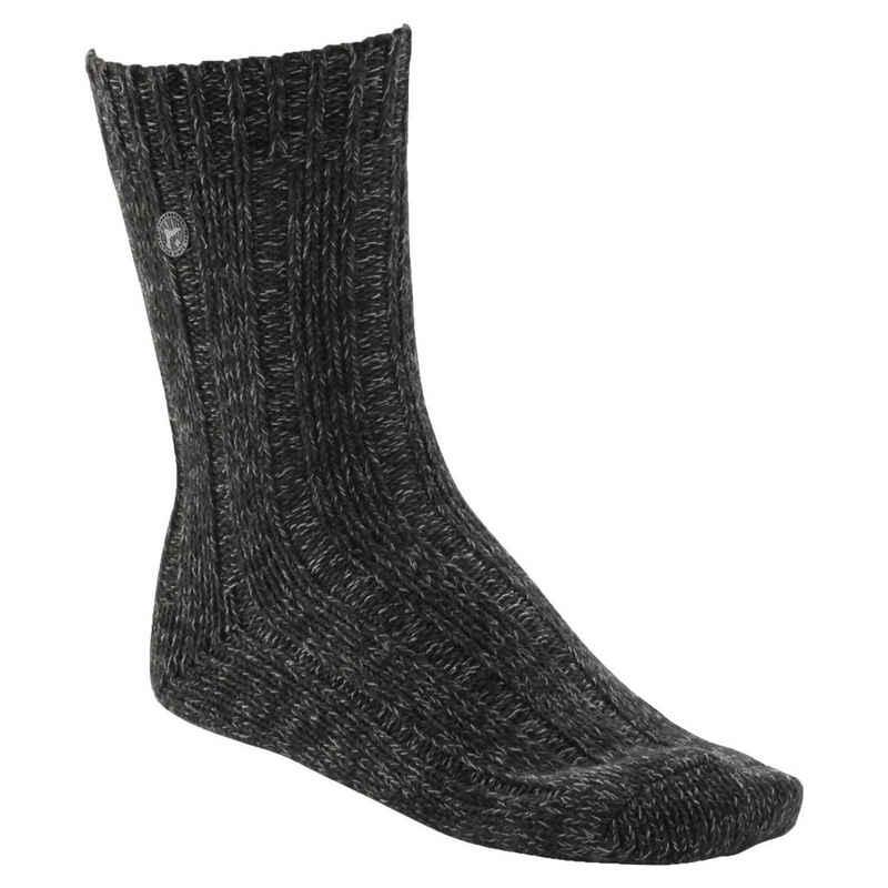 Birkenstock Kurzsocken »Herren Socken - Strumpf, Cotton Twist,«