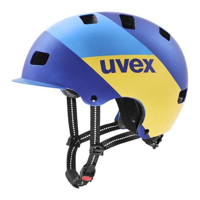 Uvex Fahrradhelm »hlmt 5 bike pro«
