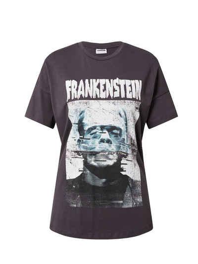 Noisy may T-Shirt »WENDY FRANKENSTEIN« (1-tlg)