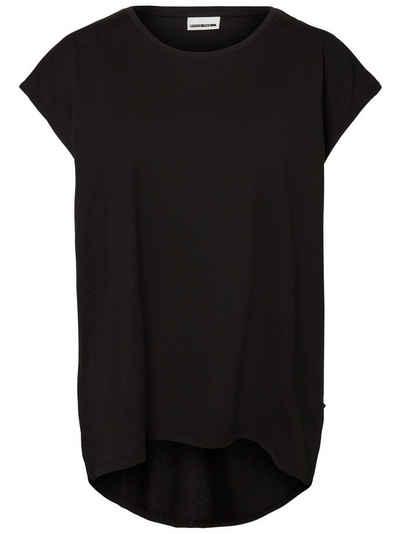 Noisy may T-Shirt »NMMATHILDE« (1-tlg)