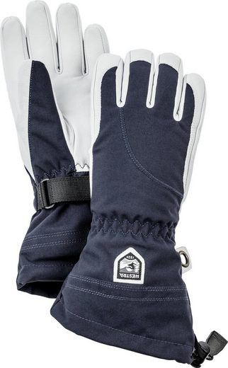 Hestra Handschuhe »Heli Ski 5 Finger Gloves Damen«