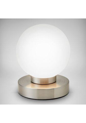 B.K.Licht Stalinis šviestuvas Touch Tisch-Lampe ...