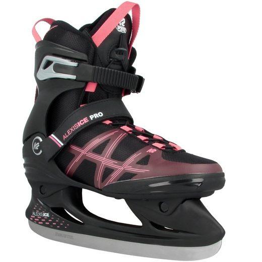 K2 Sports Europe Schlittschuhe »Alexis Ice Pro«