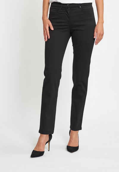 LauRie Slim-fit-Jeans »Christie« im klassischen Design