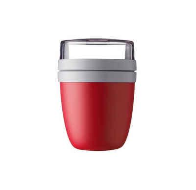 Mepal Lunchbox »Lunchpot Lunch Pot Ellipse, Rot«, Kunststoff, (1-tlg)