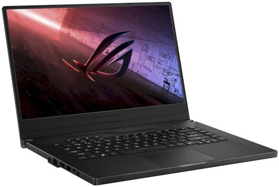 Asus Notebook (AMD, 512 GB SSD)