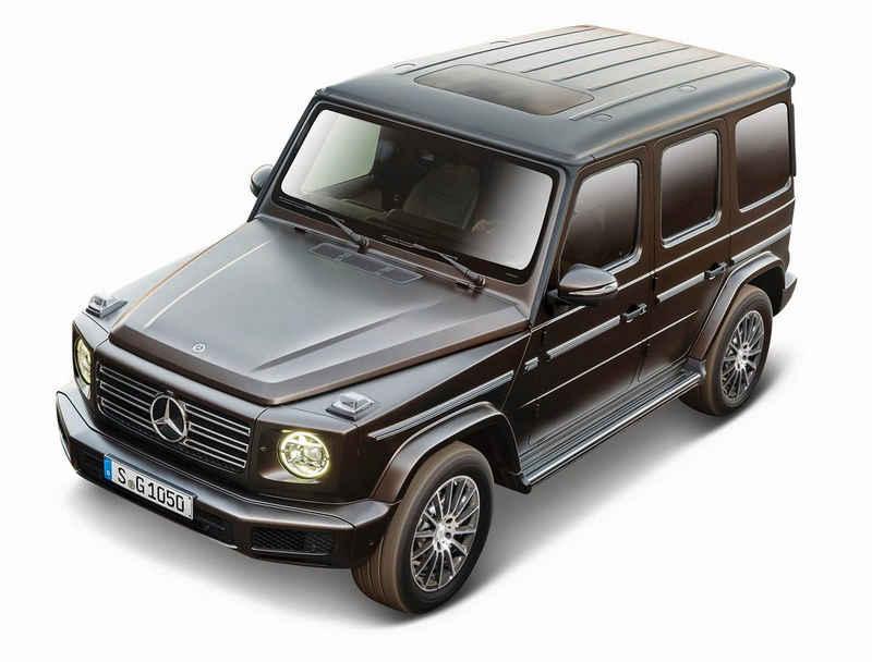 Maisto Tech RC-Auto »Mercedes G-Klasse«