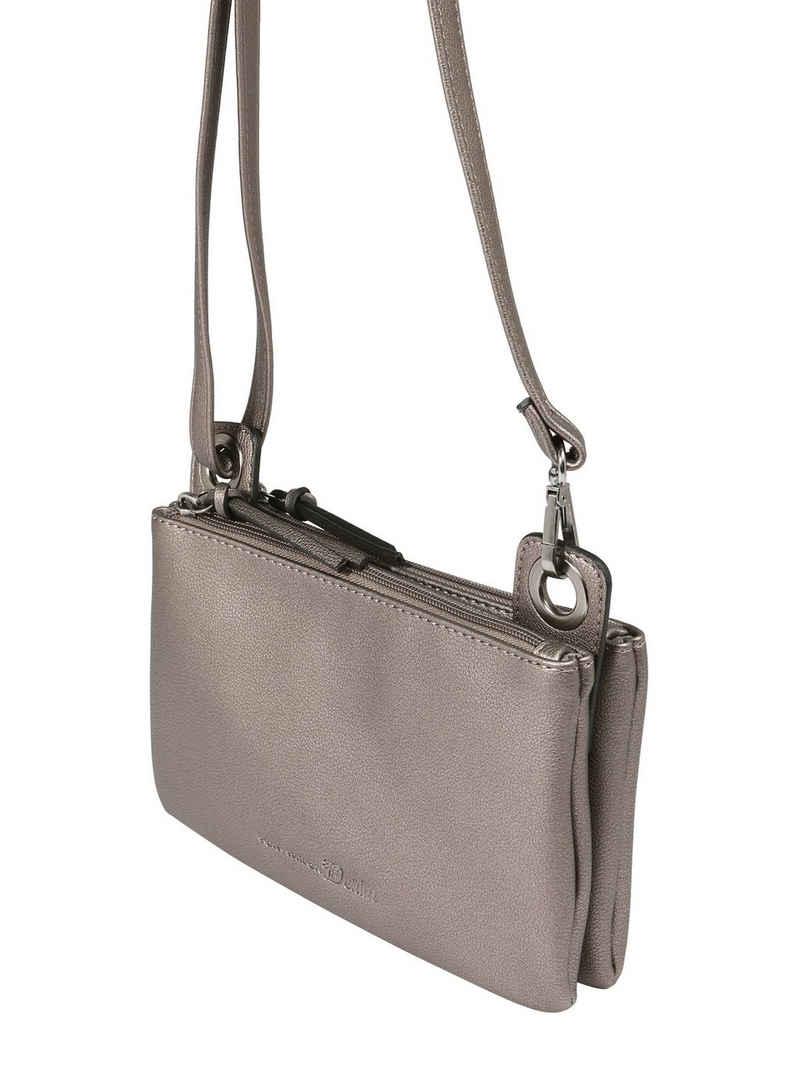 TOM TAILOR Denim Handtasche »Aila«