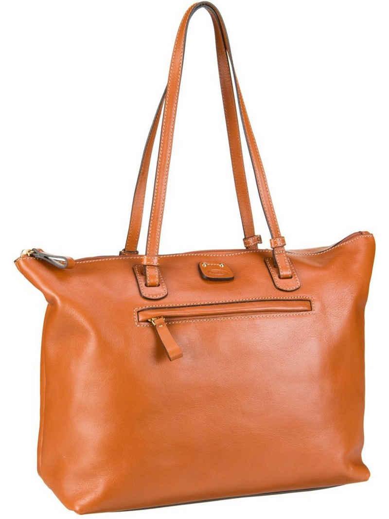 Bric's Handtasche »Life Pelle Damentasche 55070«, Shopper