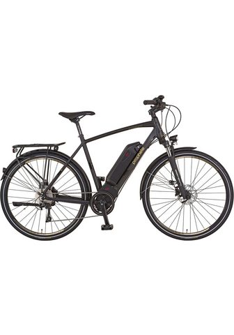 Prophete E-Bike »eSport« 10 Gang Shimano Deore ...