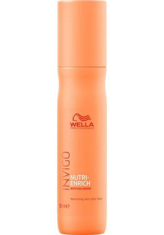Wella Professionals Haarpflege-Spray »Invigo Nutri-Enrich ...