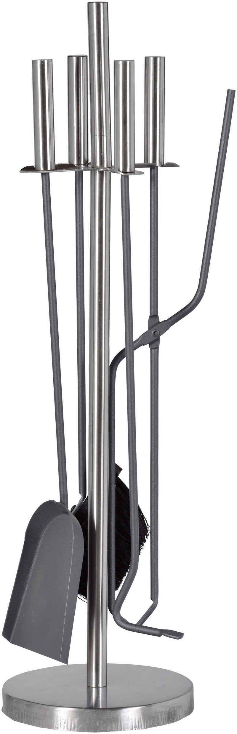 Firefix Kamingarnitur, (Set, 5-St)
