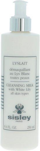sisley Reinigungsmilch »Lyslait Cleansing Milk With White Lily«