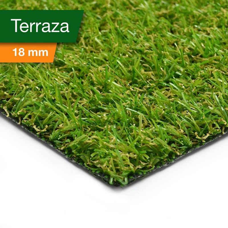 Kunstrasen »Terraza«, casa pura, Höhe 18 mm