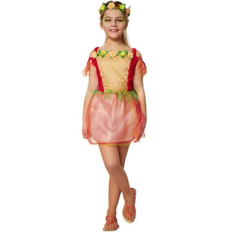 dressforfun Kostüm »Mädchenkostüm Blumenfee«
