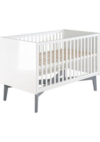 roba ® lovytė kūdikiui »Retro 2« pagamintas...