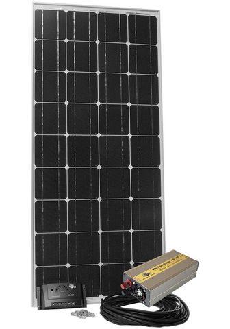 Sunset Solarmodul (Set) 180 W