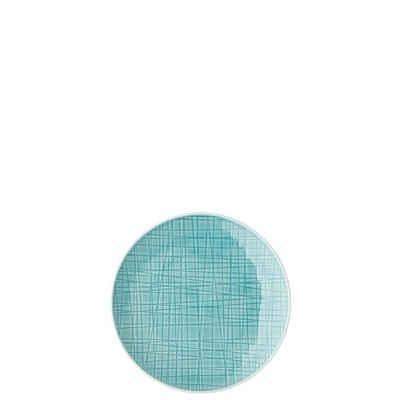 Rosenthal Teller »Mesh Aqua Teller 15 cm flach«