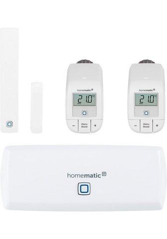 Homematic IP »Raumklima (WLAN) + 1 zusätzliches Hei...