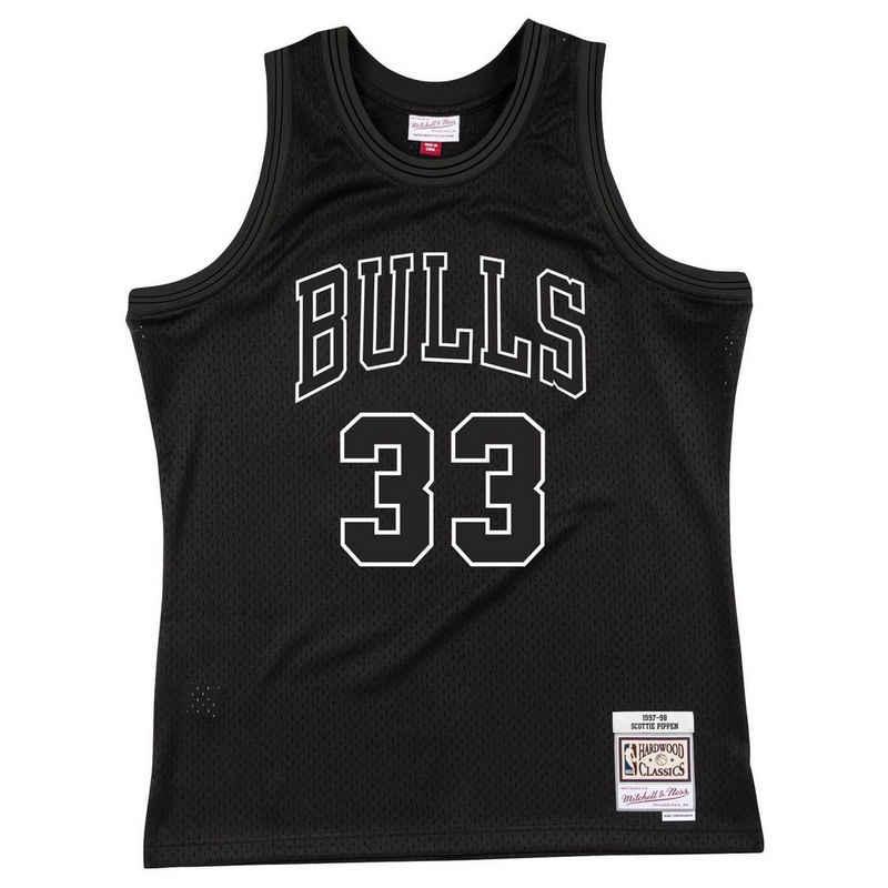 Mitchell & Ness Basketballtrikot »Swingman Jersey Boston Celtics 97 Scottie Pippen«