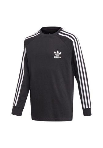 adidas Originals Marškinėliai be rankovių »3-Streifen L...