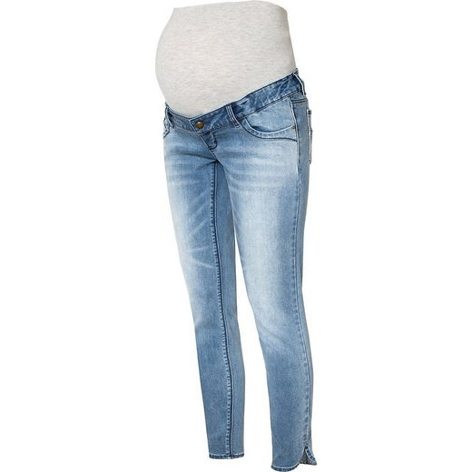 Mamalicious Umstandsjeans »Umstandsjeans MLLAVAL«