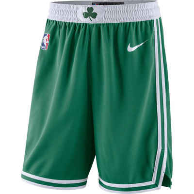 Nike Shorts »Boston Celtics« Recyclingmaterial