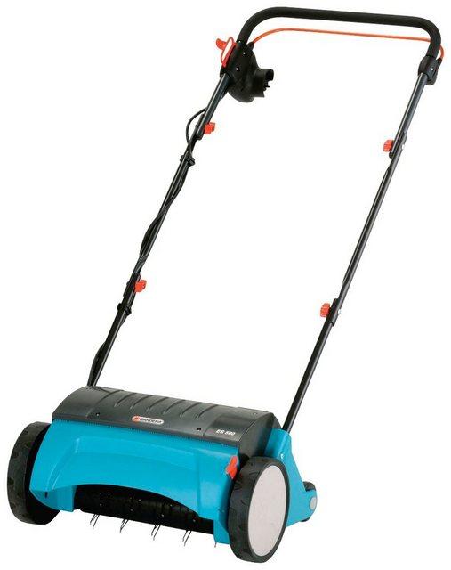 Gardena Elektro-Rasenlüfter ES 500
