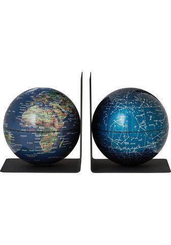 emform ® Globus »Bookglobe Earth Galaxy« (2-t...