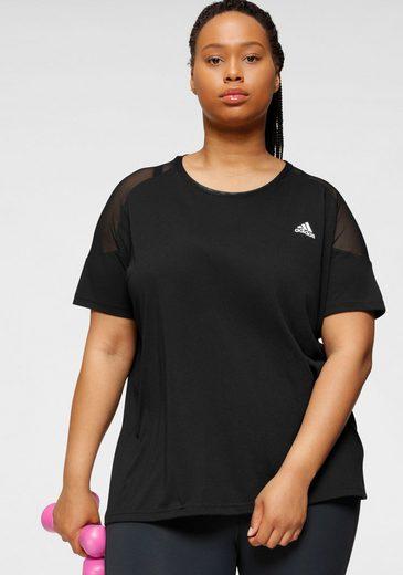 adidas Performance Funktionsshirt »WOMEN TEE«