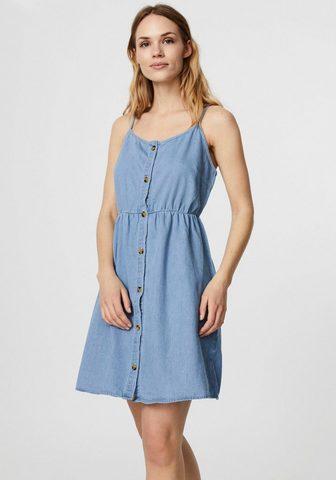 Vero Moda Džinsinė suknelė »VMFLICKA«