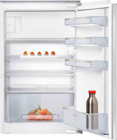 SIEMENS Einbaukühlschrank iQ100 KI18LNFF0, 87,4 cm hoch, 54,1 cm breit