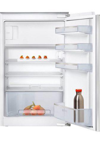SIEMENS Įmontuojamas šaldytuvas iQ100 KI18LNFF...