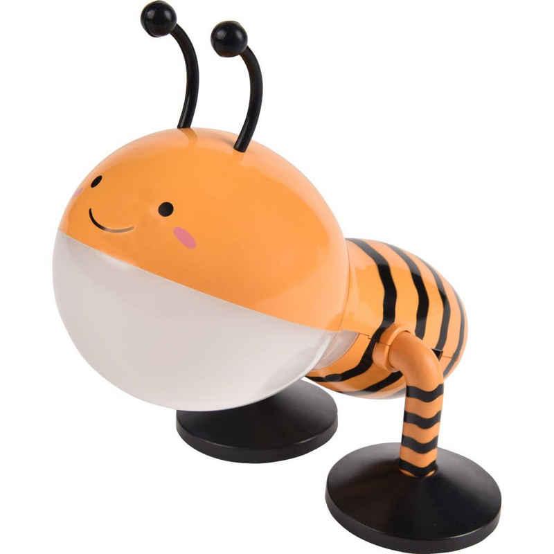 Bee light R&S Beleuchtung LED Tischleuchte »Bee Light Weiblich«