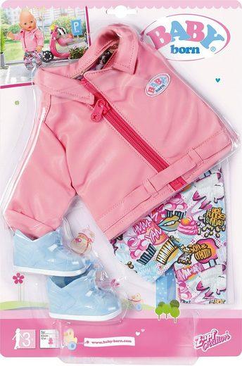Zapf Creation® Puppenkleidung