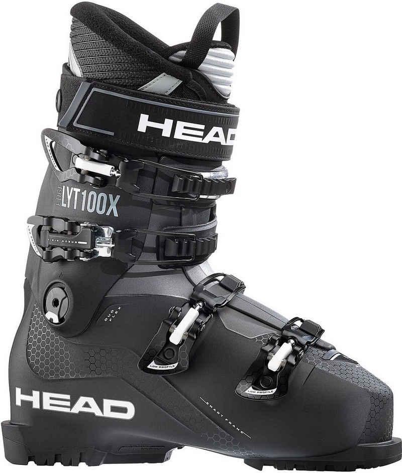 Head »EDGE LYT 100 X BLACK« Skischuh