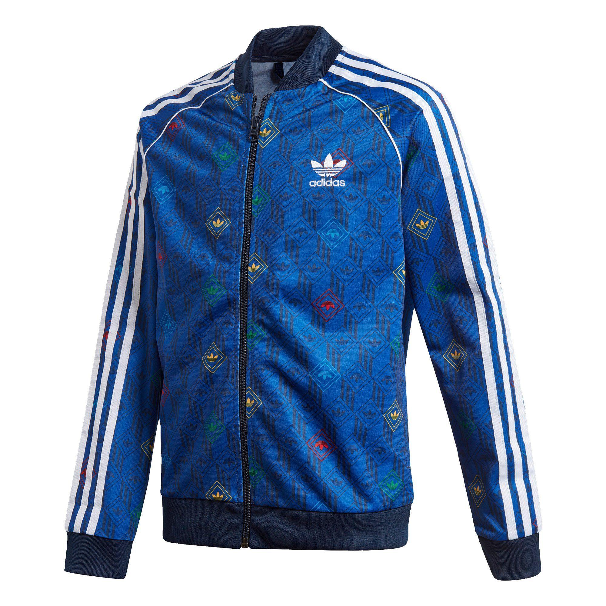 adidas Originals Sweatjacke »SST Originals Jacke«   OTTO