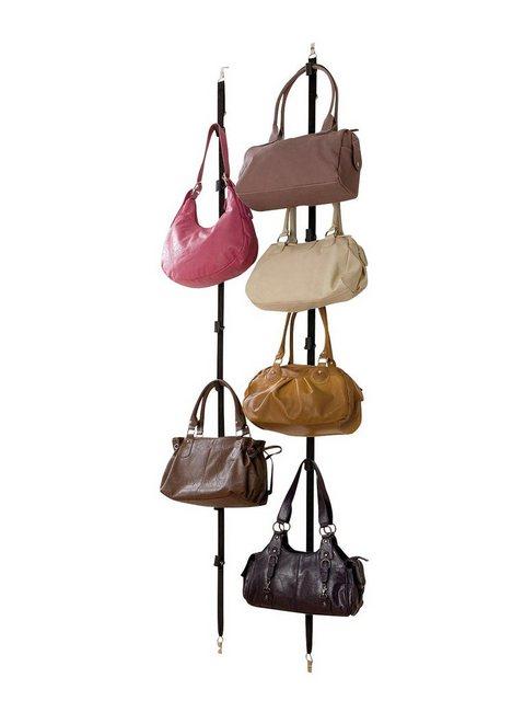Garderobenleisten und Haken - Wenko Taschen Garderobe  - Onlineshop OTTO