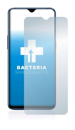 upscreen Schutzfolie »für Oppo R17«, Folie Schutzfolie matt entspiegelt antibakteriell