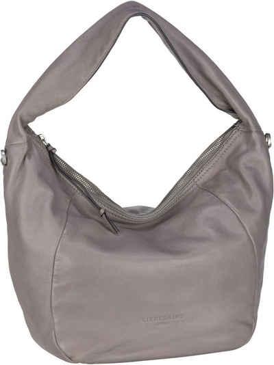 Liebeskind Berlin Handtasche »Farrah Hobo M«, Beuteltasche / Hobo Bag