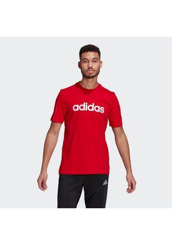 adidas Performance Marškinėliai »ESSENTIALS T-SHIRT«