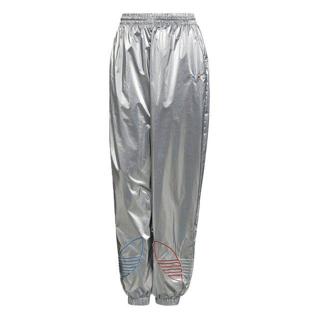 Hosen - adidas Originals Sporthose »Adicolor Tricolor Metallic Japona Trainingshose« ›  - Onlineshop OTTO