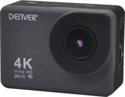 Denver »4K Action Cam ACK-8062W« Outdoor-Kamera (20 MP)
