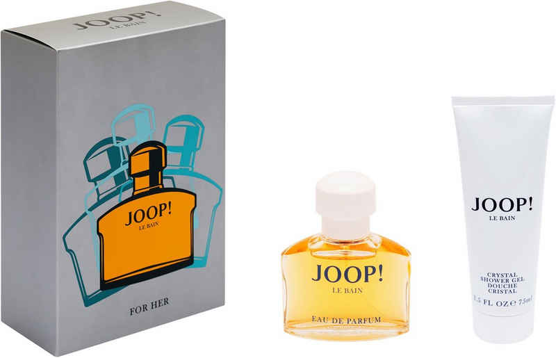Joop! Duft-Set »Le Bain«, 2-tlg.