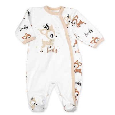 Baby Sweets Schlafanzug »Schlafanzug Lovely Deer« (1-tlg)