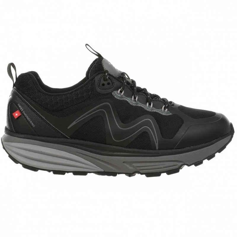 MBT »TEVO Waterproof W Outdoorschuhe Damen« Sneaker