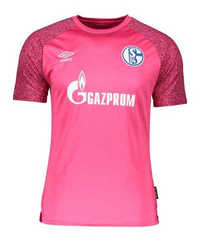 Umbro Fußballtrikot »FC Schalke 04 Torwarttrikot Home 2021/2022 Kids«