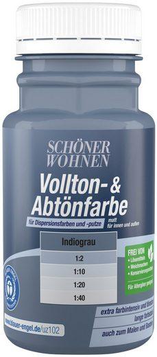 SCHÖNER WOHNEN-Kollektion Wandfarbe »Vollton- und Abtönfarbe«
