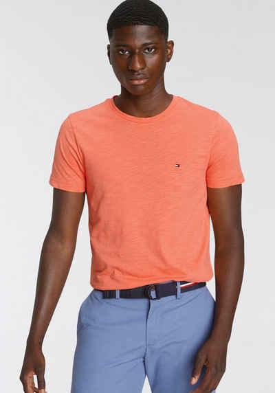 Tommy Hilfiger T-Shirt »Slub«